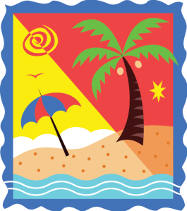 Beach Graphics