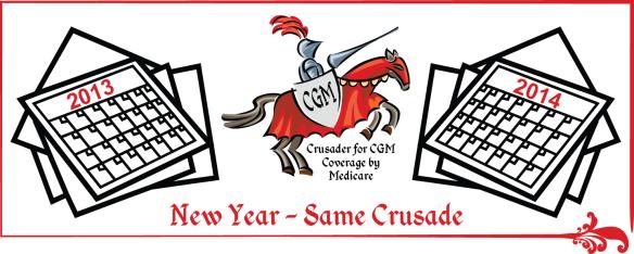 New Year Crusade