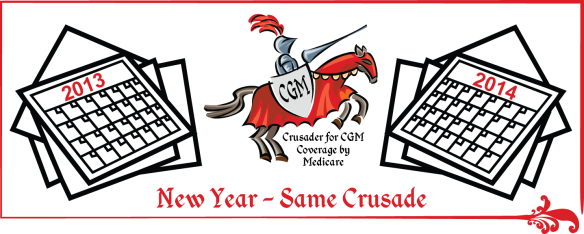New Year Crusade
