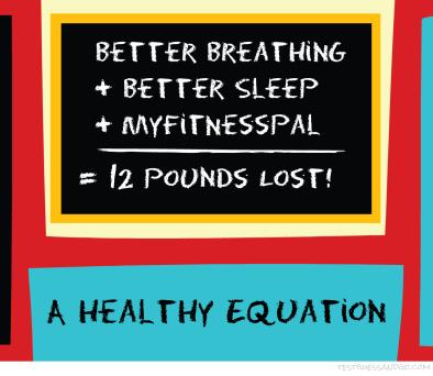 A Healthy Equation