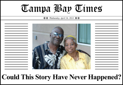 Tampa Story