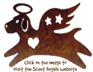 Scent Angels