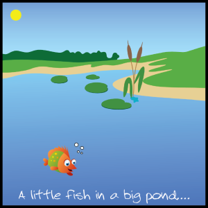 Fish in the pond dating website