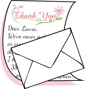 Dear Laura C