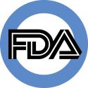 FDA Blue Circle