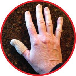 Hand Round