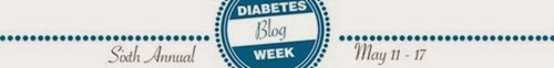 6th Annual Diabetes Blog Week