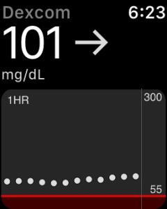 type 1 diabetes | Test Guess and Go
